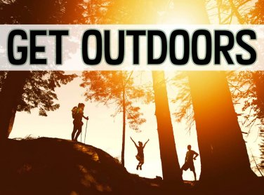 Get Outdoors Weekend