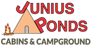 Junius Ponds Cabins and Campground
